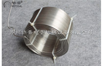 Classification and difference of transformer winding machine