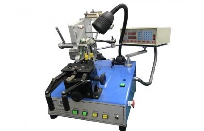 Analysis of winding tension of loop winding machine